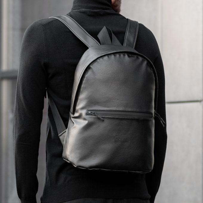 Рюкзак South mamba black - фото 2