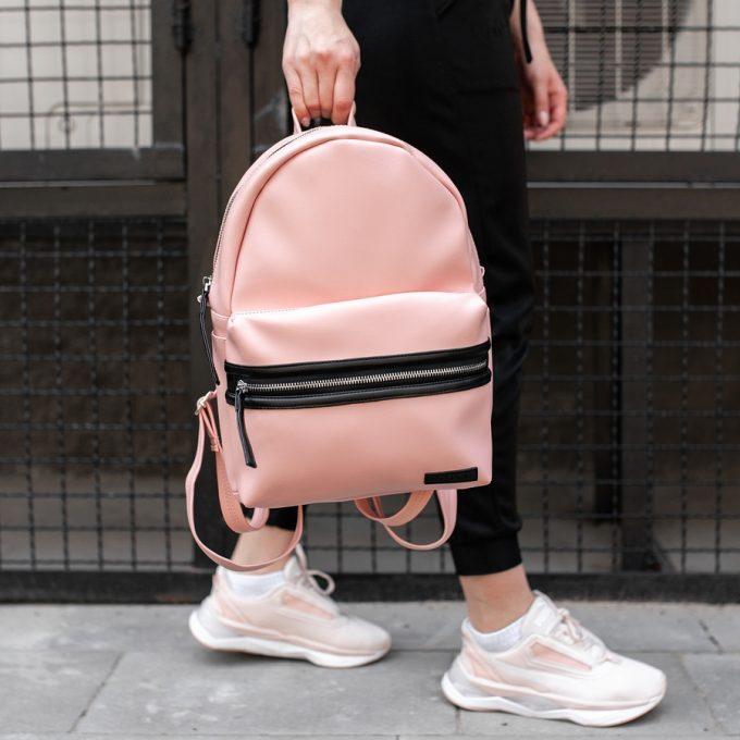 Рюкзак женский South Gap Pink - фото 2