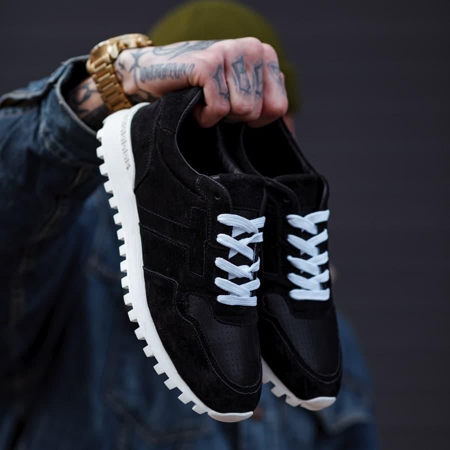 Кроссовки South Classic black