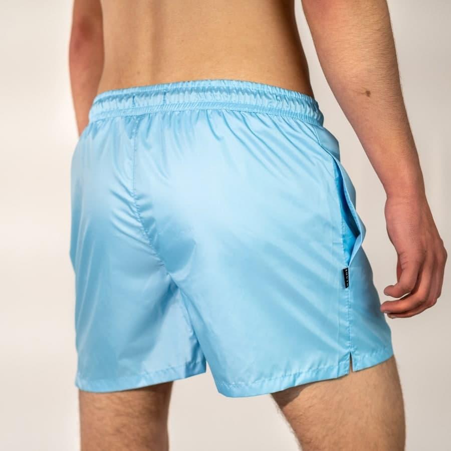 Плавательные шорты South Basik Blue - фото 2