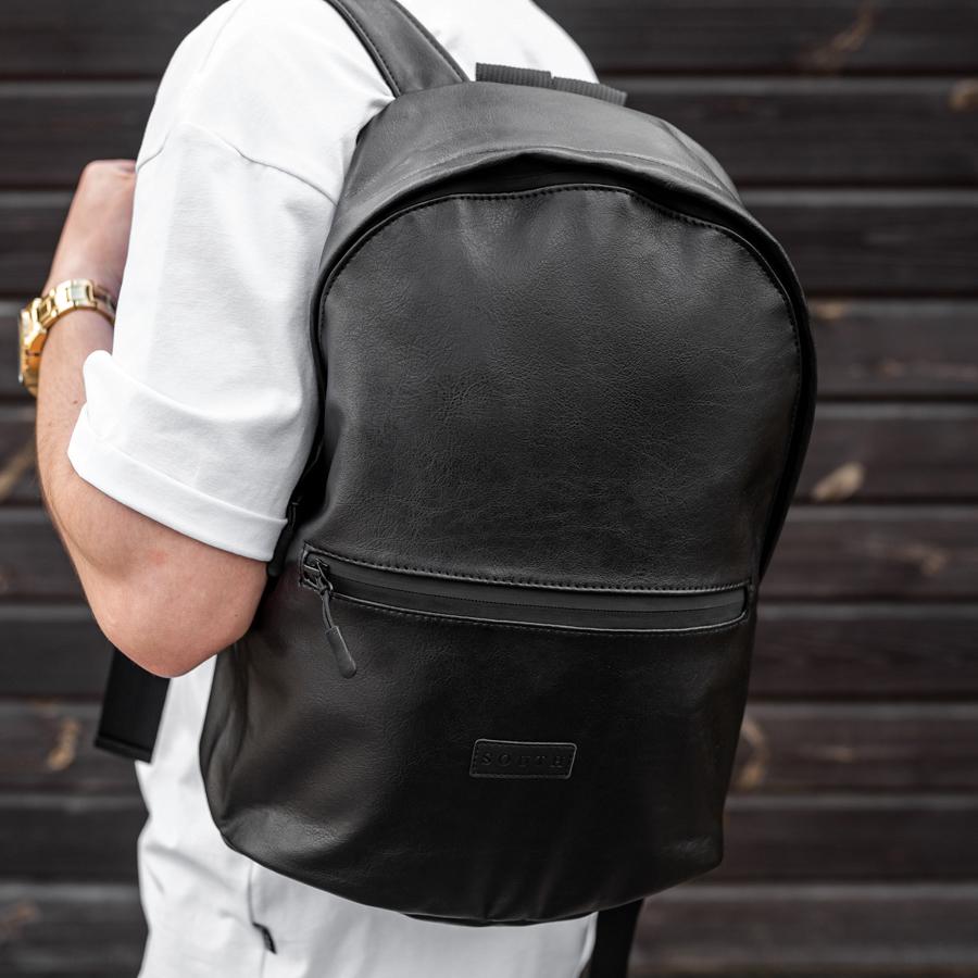 Рюкзак South mamba black - фото 1