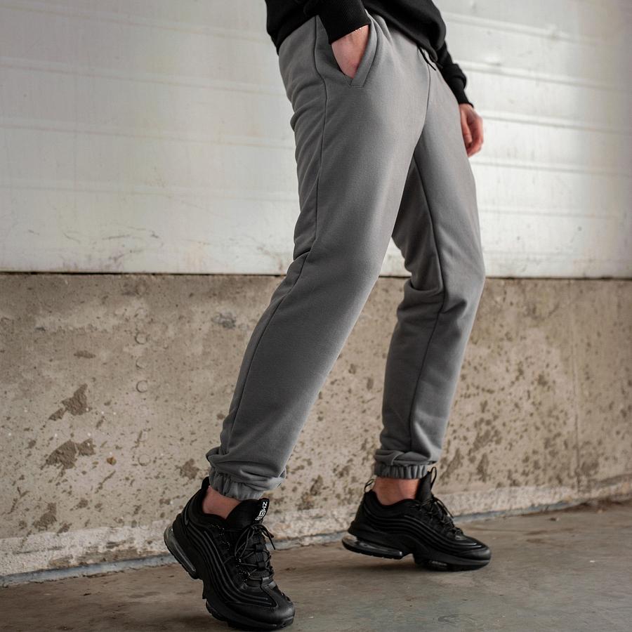 Спортивные штаны South basik gray