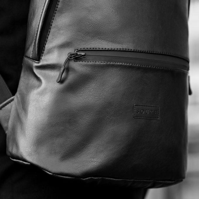 Рюкзак South mamba black - фото 3