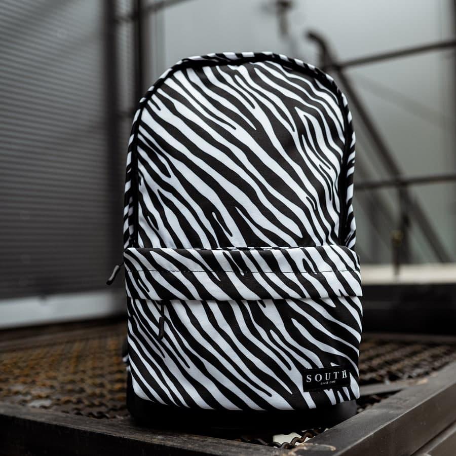 Рюкзак South Zebra - фото 3