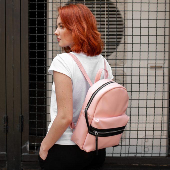 Рюкзак женский South Gap Pink - фото 1