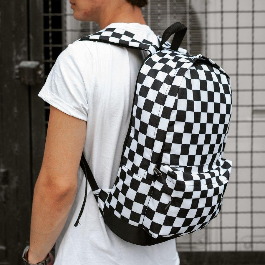 Рюкзак South Checkers - фото 3