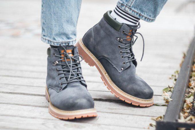 Ботинки South Forest grey - фото 2