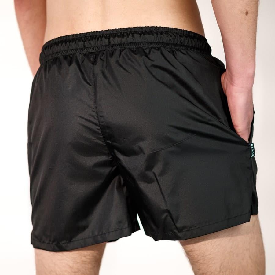 Плавательные шорты South Basik Black - фото 2