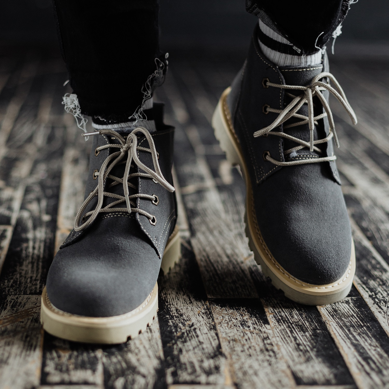 Ботинки South Killers Blue - фото 2