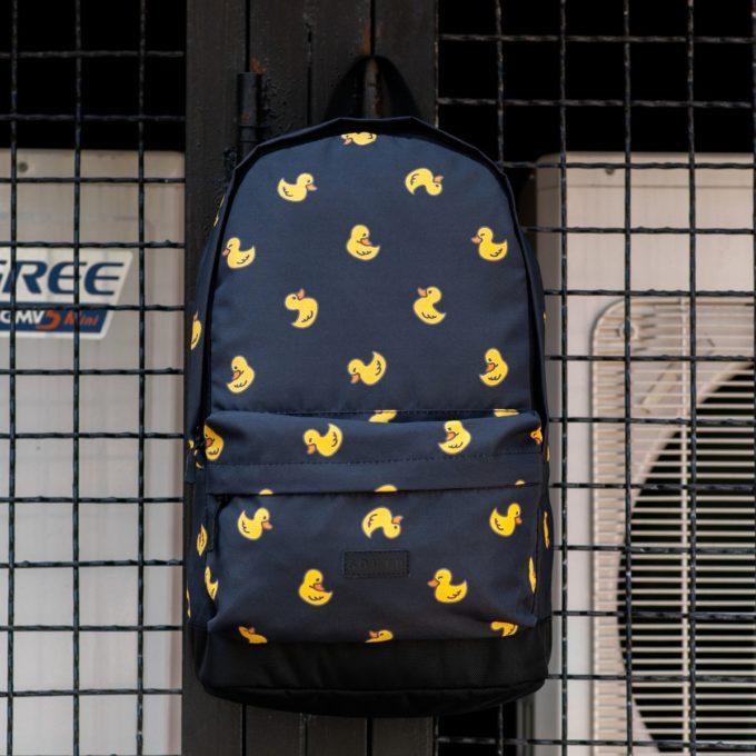 Комлект Рюкзак + Бананка South Duck - фото 1