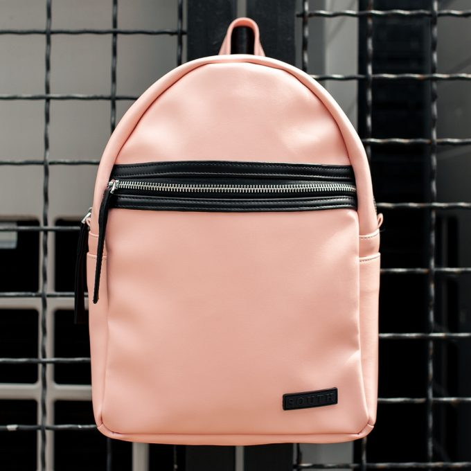 Рюкзак женский South Met Pink