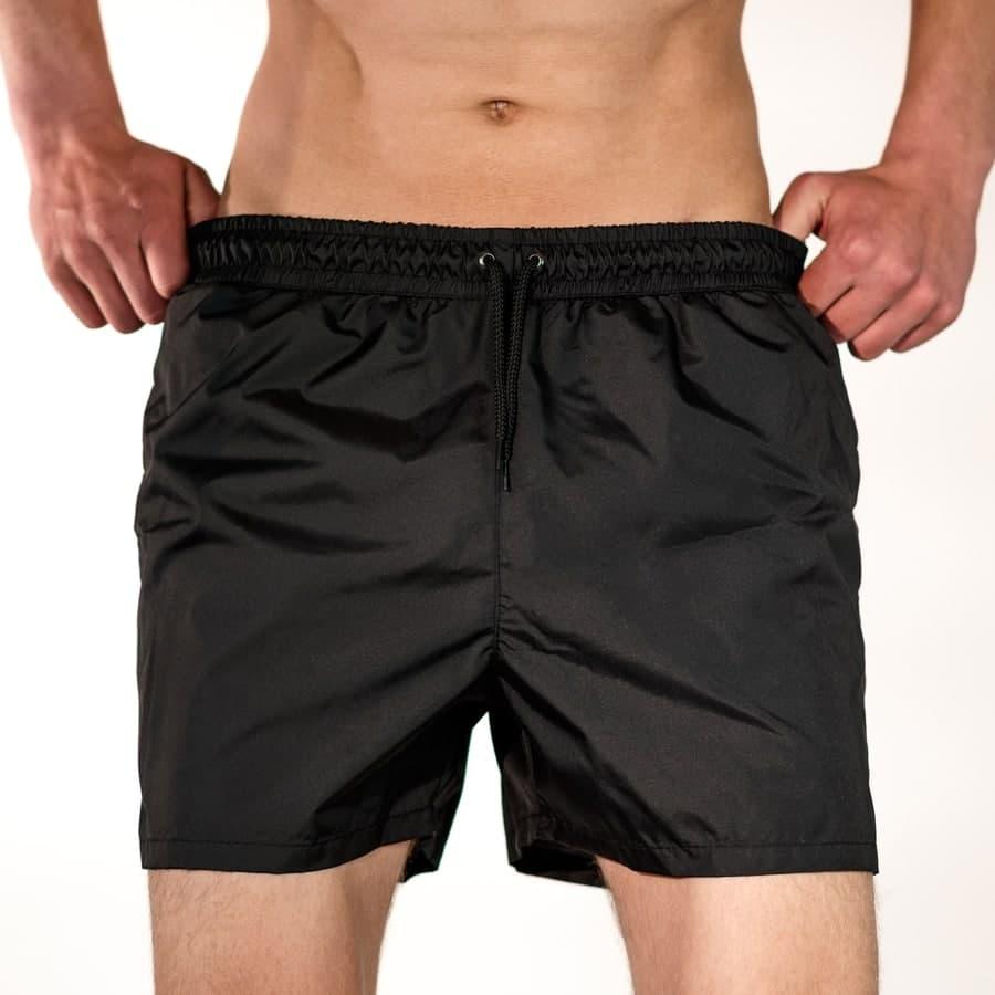 Плавательные шорты South Basik Black