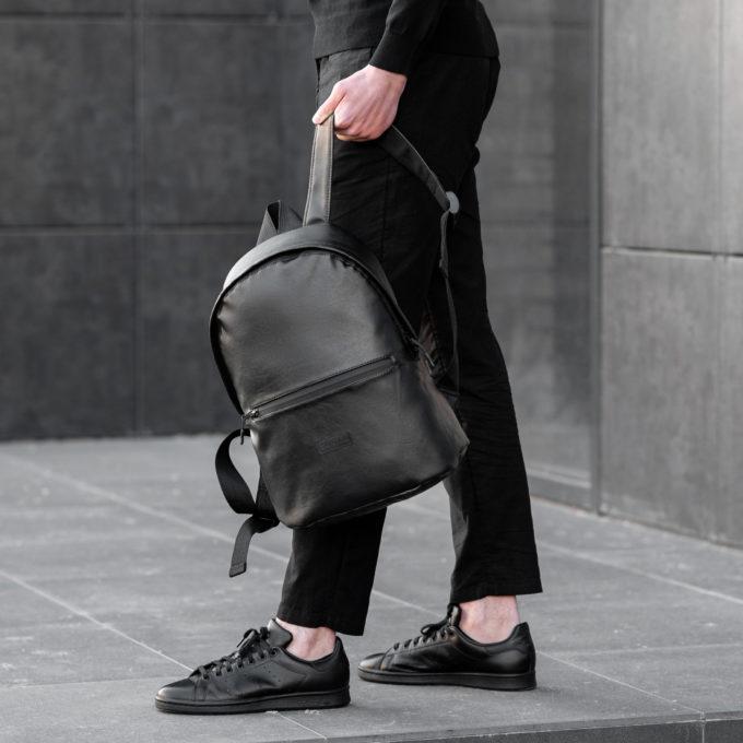Рюкзак South mamba black - фото 4