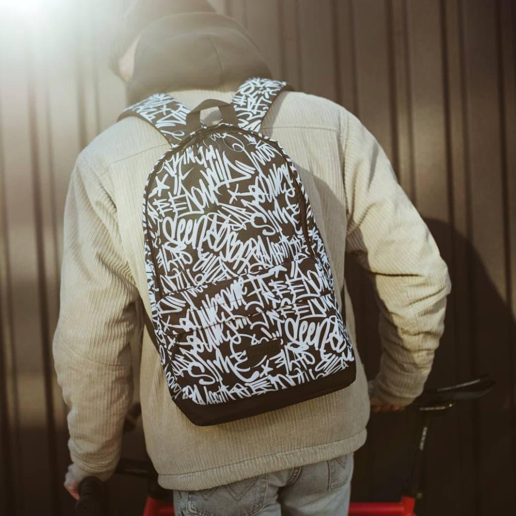 Рюкзак South Graffiti - фото 1