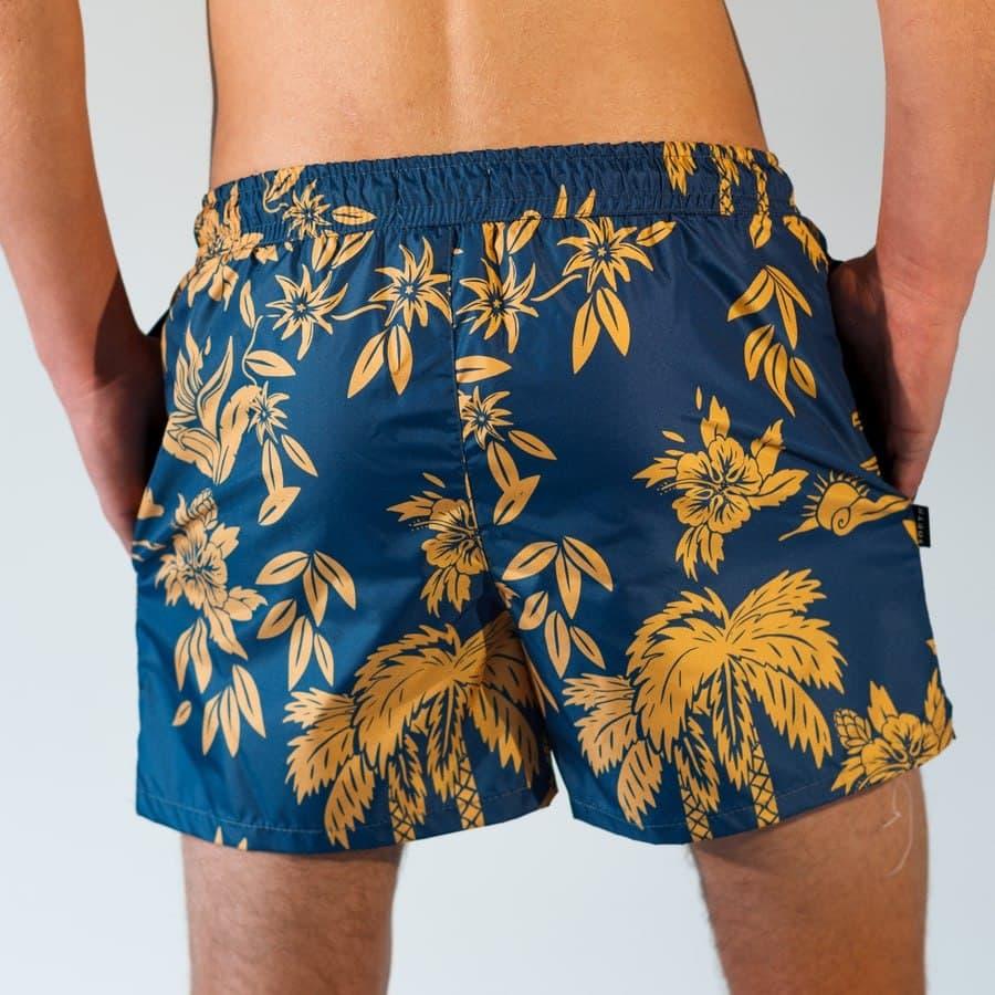 Плавательные шорты South Palm - фото 4