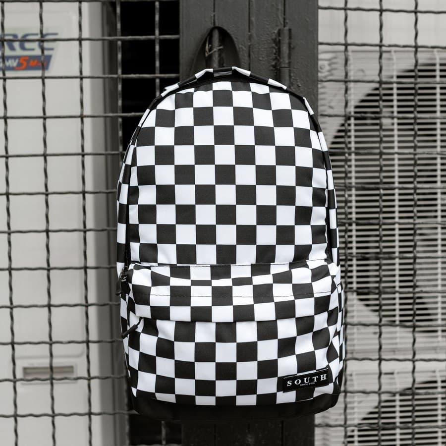 Рюкзак South Checkers - фото 4
