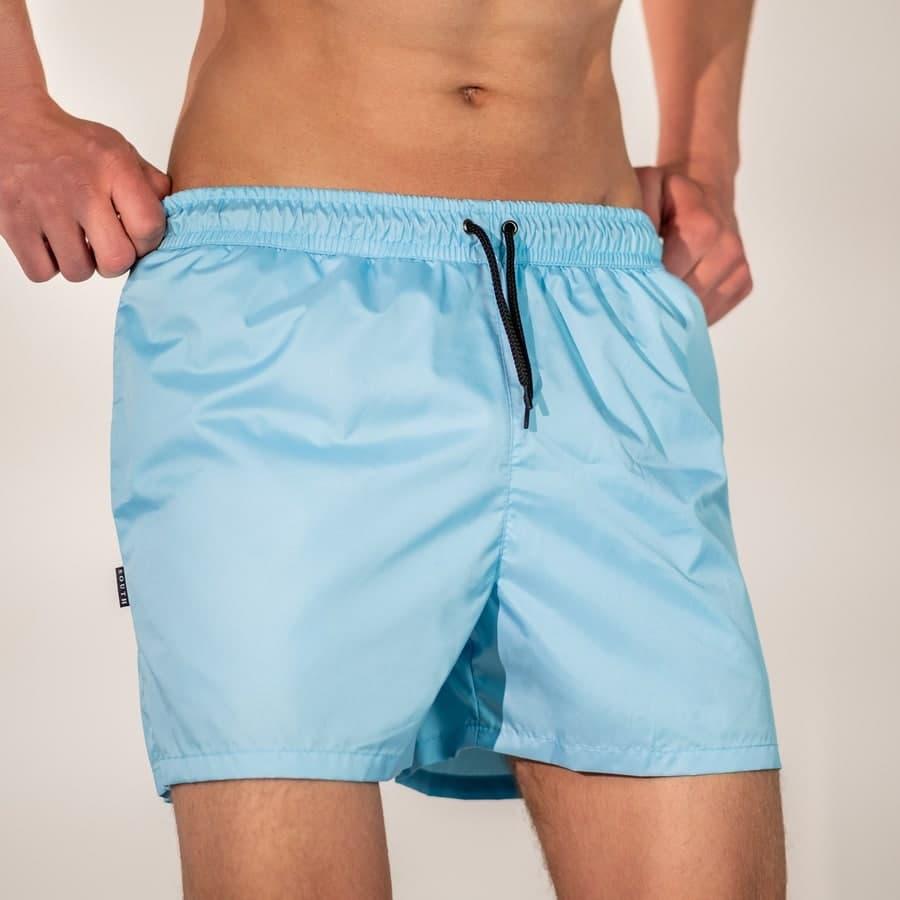 Плавательные шорты South Basik Blue - фото 1