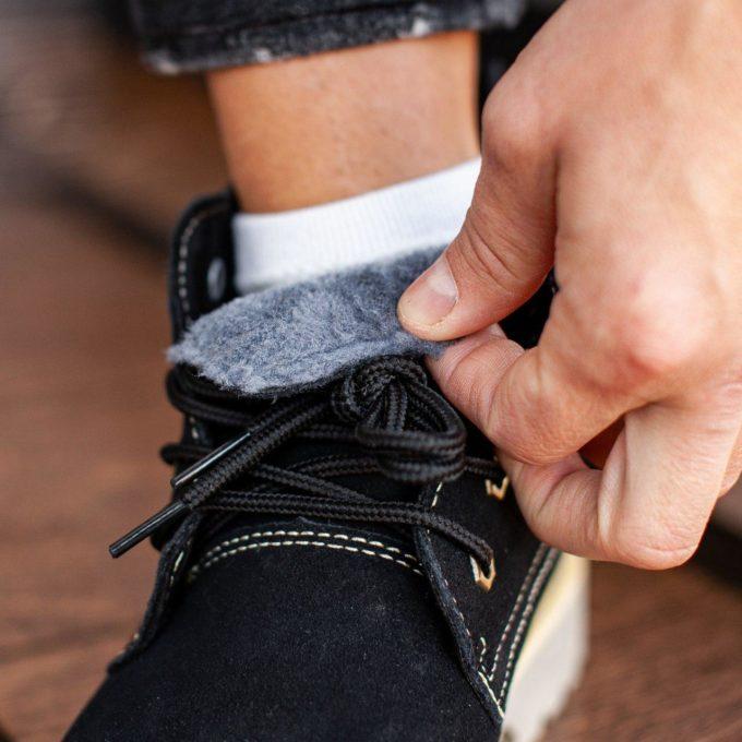 Ботинки South Killers black - фото 1