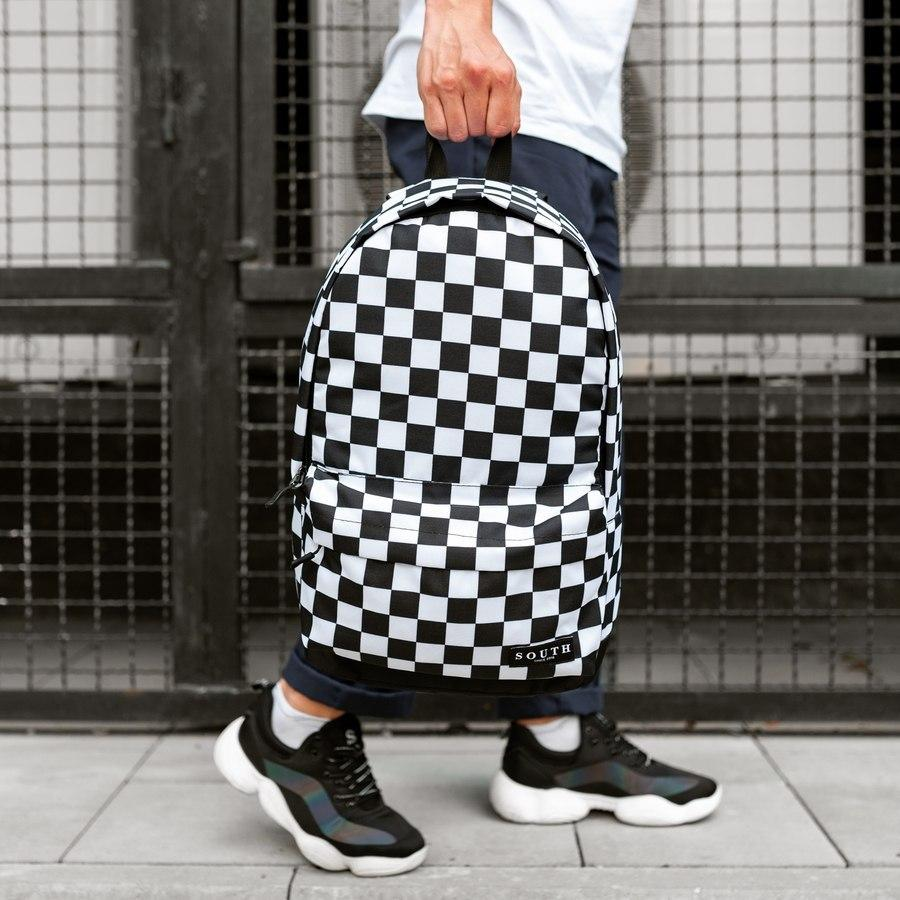 Рюкзак South Checkers - фото 1