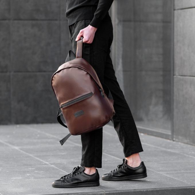 Рюкзак South mamba brown - фото 4