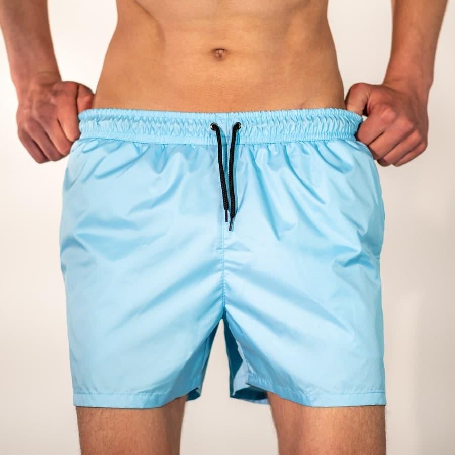 Плавательные шорты South Basik Blue