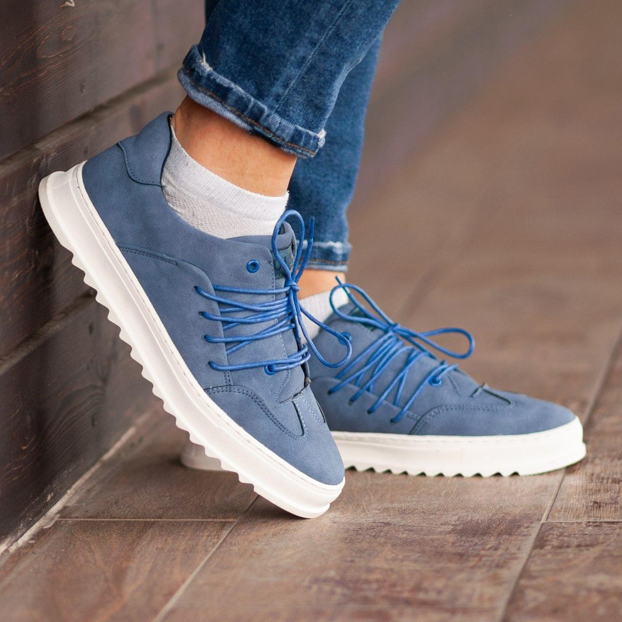 Кроссовки South Rollie Blue