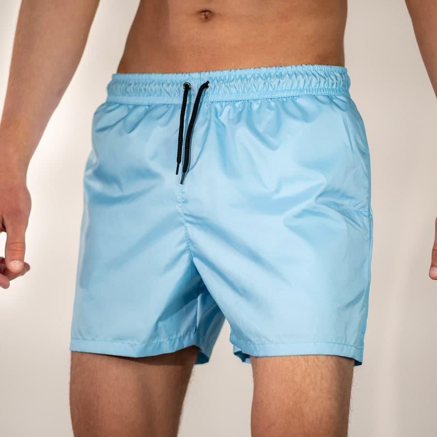 Плавательные шорты South Basik Blue - фото 4