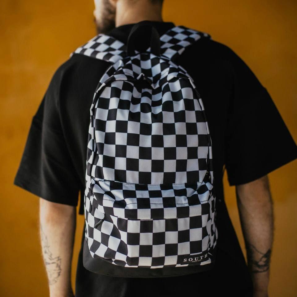 Рюкзак South Checkers
