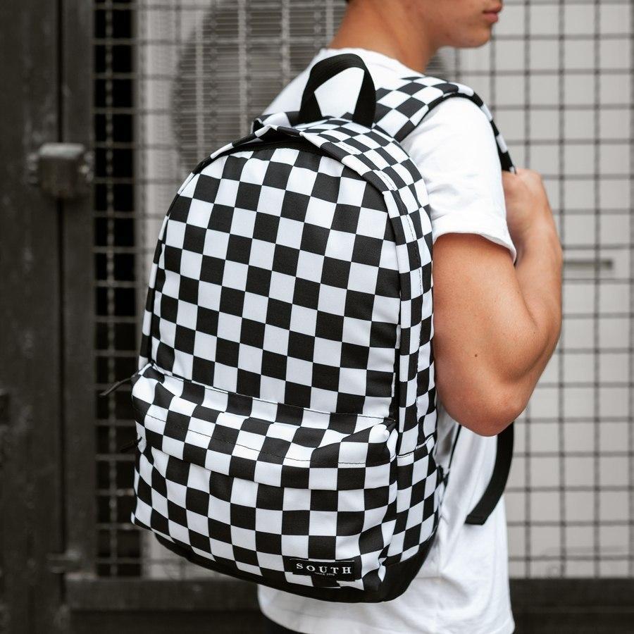 Рюкзак South Checkers - фото 2