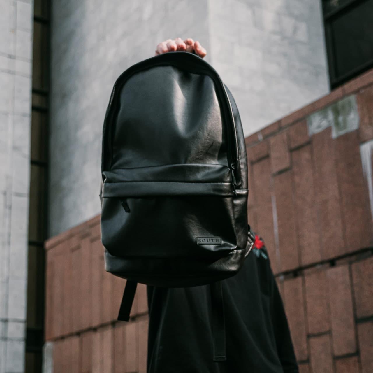 Рюкзак South Classic black 2.0 - фото 2