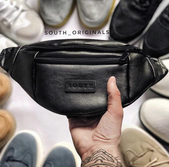 Сумка South Classic black 2.0 - фото 1