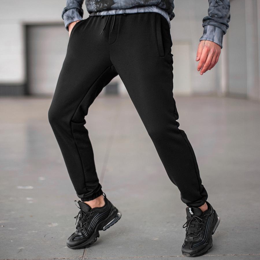 Спортивные штаны South basik black