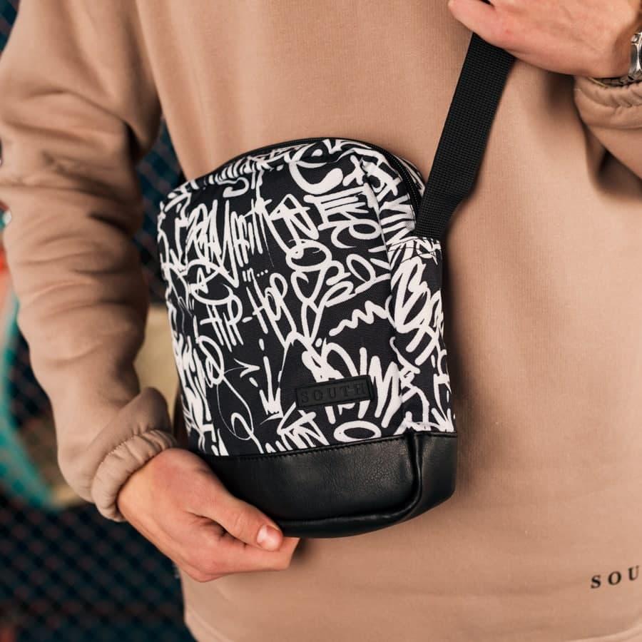 Мессенджер South Soft graffiti