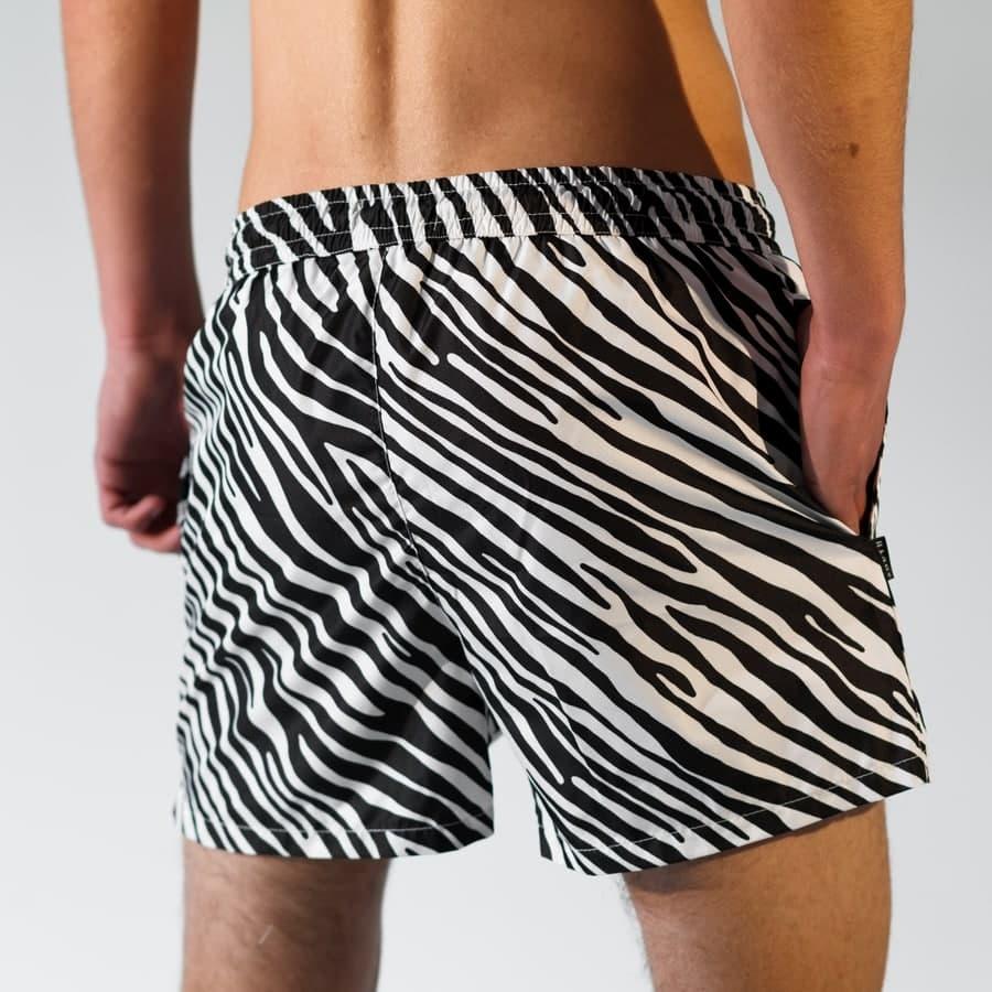 Плавательные шорты South Zebra - фото 3